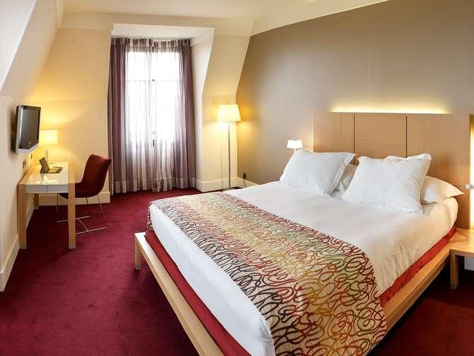 Radisson Blu Hotel Magny-le-Hongre