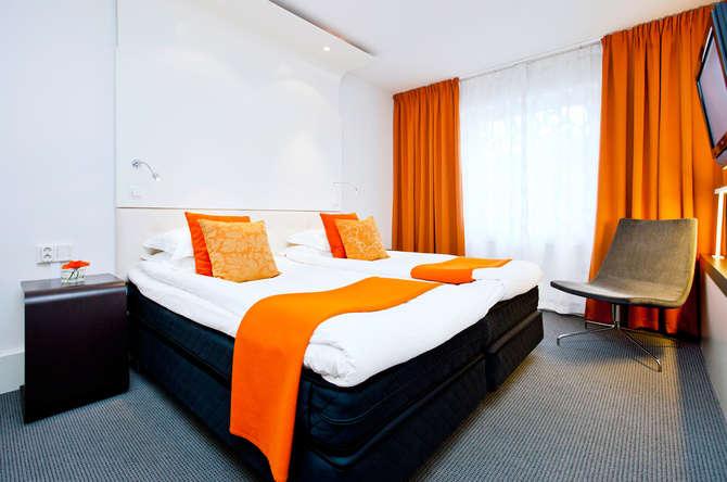 Elite Hotel Arcadia Stockholm