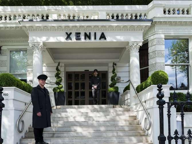 Hotel Xenia Londen