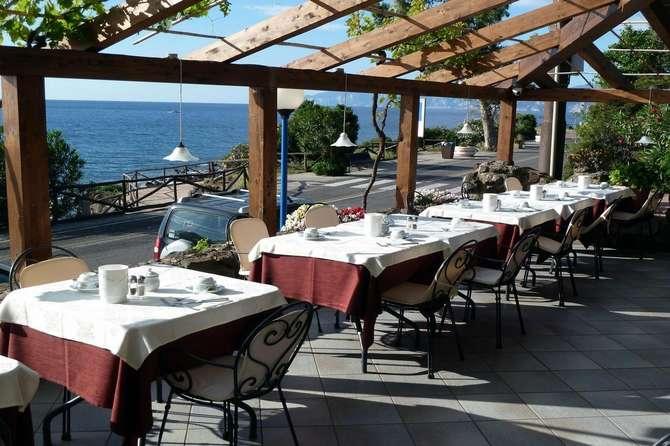 Hotel Costa Dorada Cala Gonone