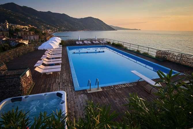 Capo Skino Park Hotel Gioiosa Marea