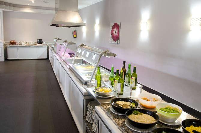 TRH Paraiso Hotel Estepona