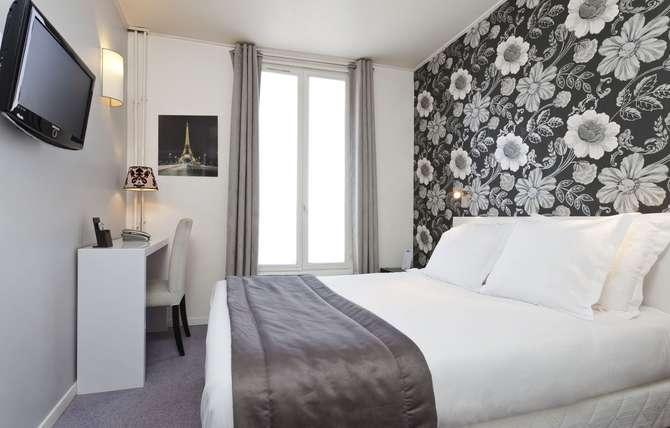 Hotel Soft Parijs