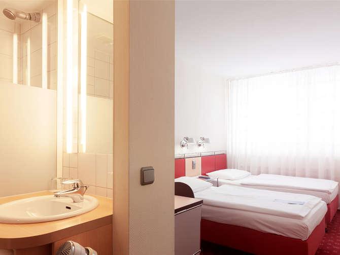 Radisson Blu Hotel Erfurt Erfurt