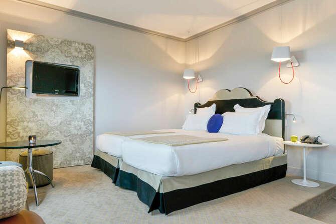 Hotel Atrium Parijs