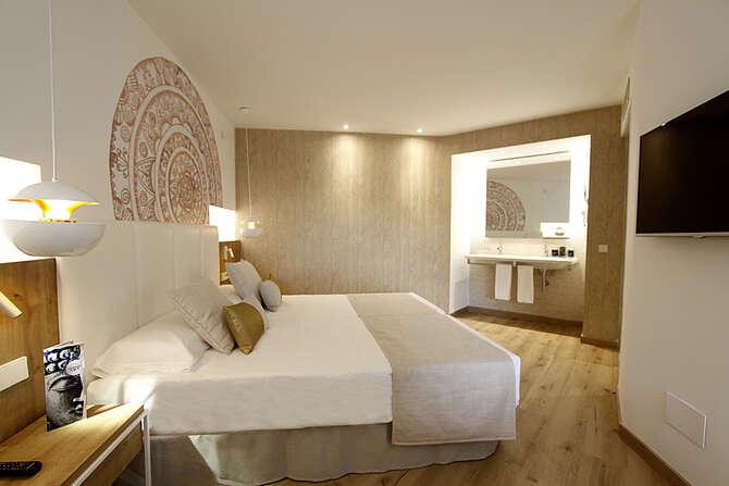 Hotel Rei Del Mediterrani Playa de Muro