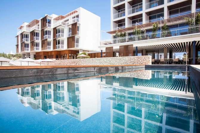 Od Hotel Talamanca Ibiza-Stad