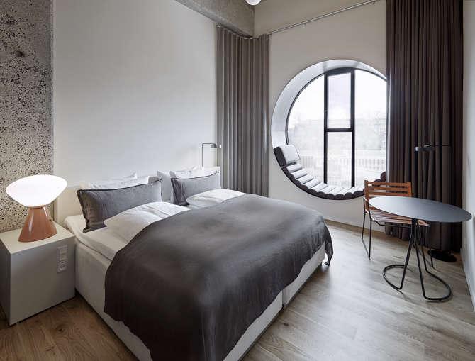 Hotel Ottilia Kopenhagen