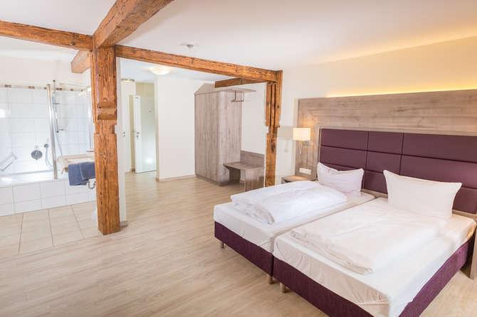 Hotel Sternen Uhldingen-Mühlhofen