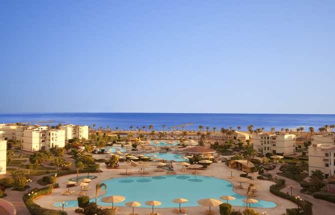 Harmony Makadi Bay Hurghada