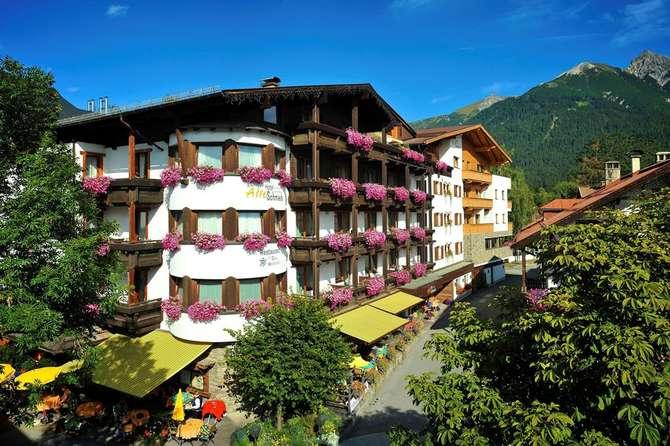 Hotel Alte Schmiede Seefeld in Tirol