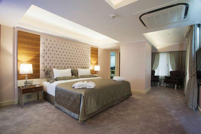 DoubleTree by Hilton Hotel Izmir - Alsancak Izmir