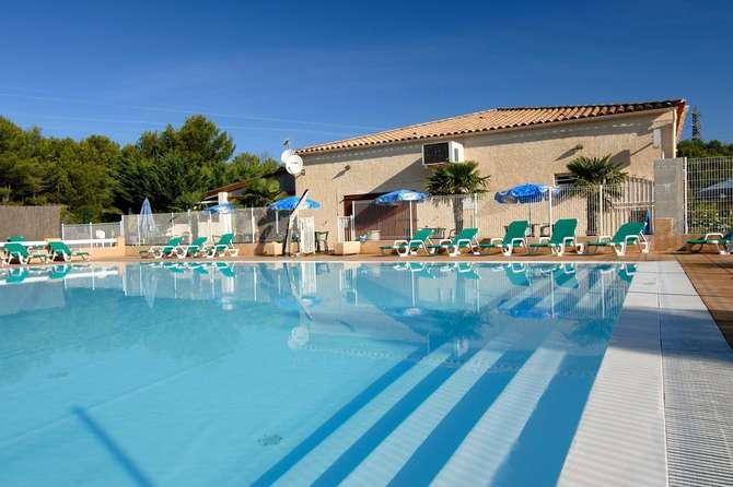 Residence Club Shangri-La Carnoux-en-Provence
