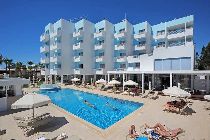 Okeanos Beach Boutique Hotel Ayia Napa