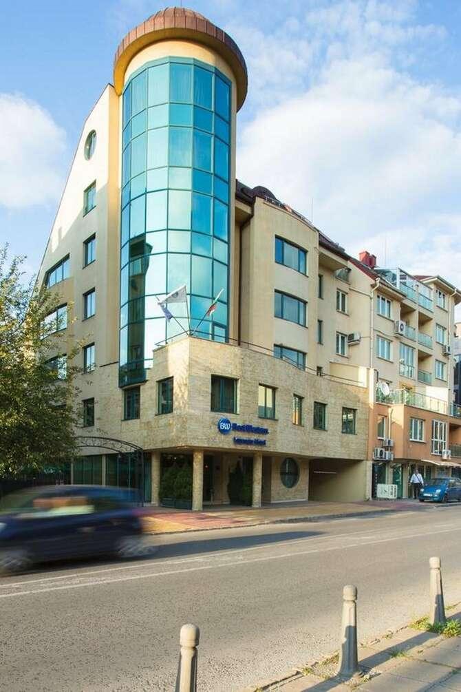 Best Western Lozenetz Hotel Sofia Sofia