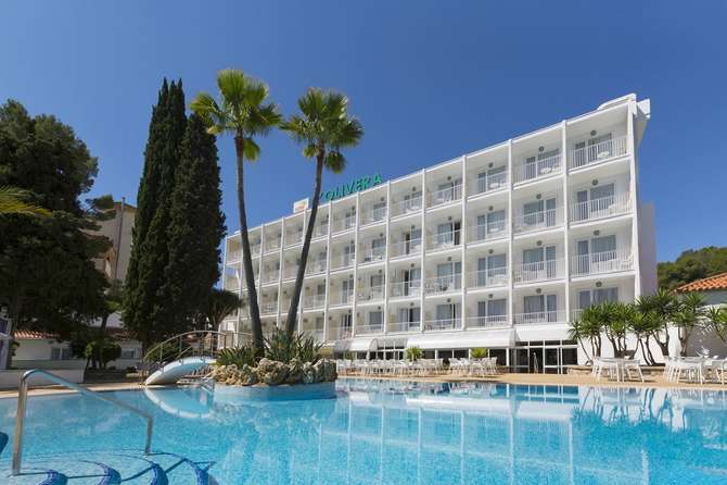 Hotel HSM S'Olivera Paguera