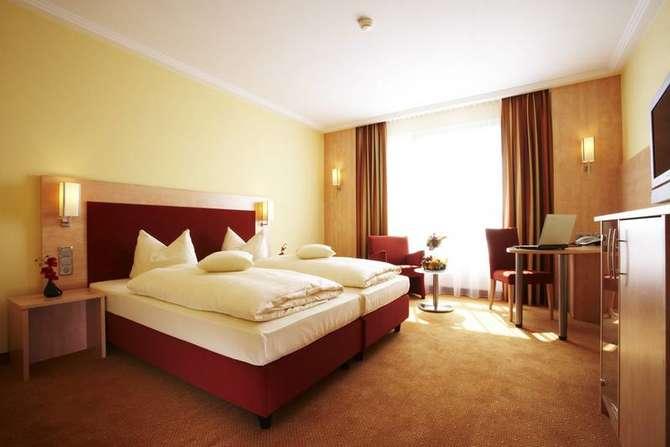 Hotel Esperanto Fulda