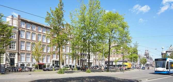 Hotel Nova Amsterdam
