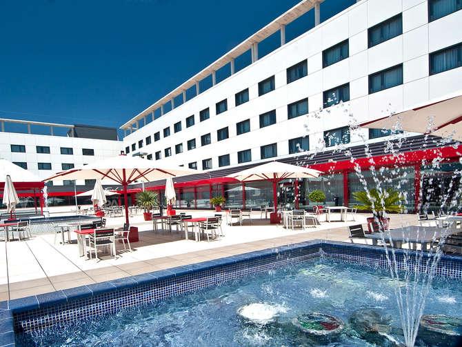 Hotel Frontair Congress Barcelona