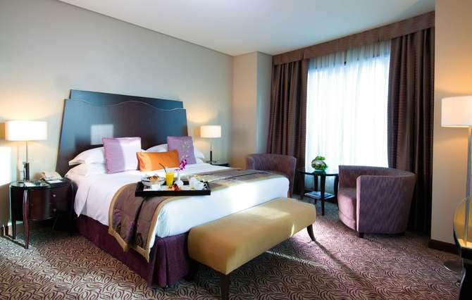 Rose Rayhaan by Rotana Dubai