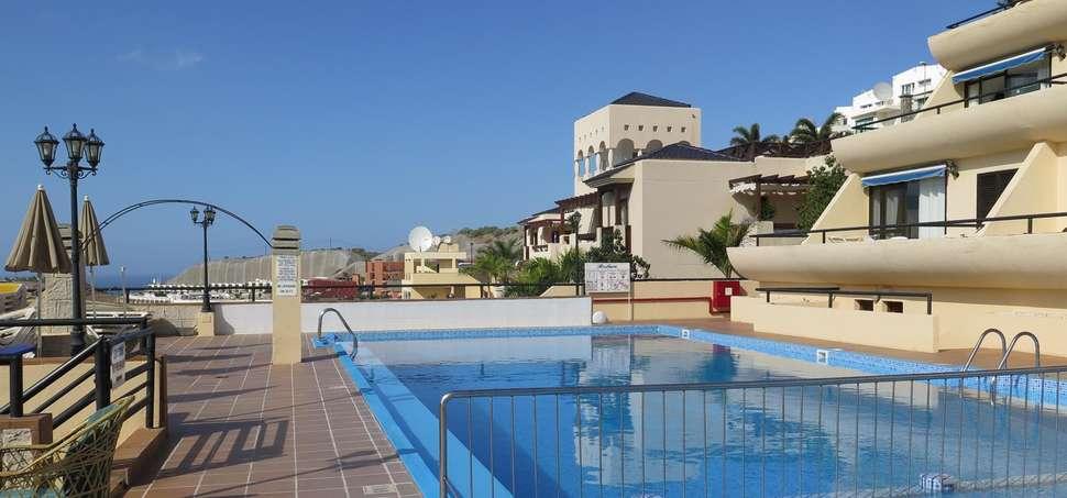 Last minute vakantie Gran Canaria 🏝️Appartementen Roslara