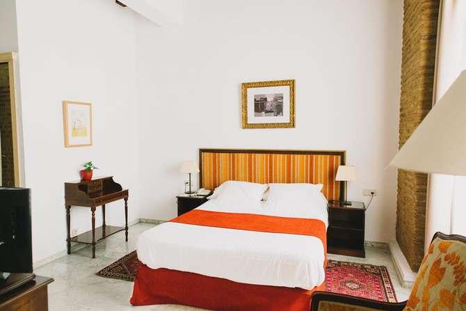Hotel Ad Hoc Monumental Valencia