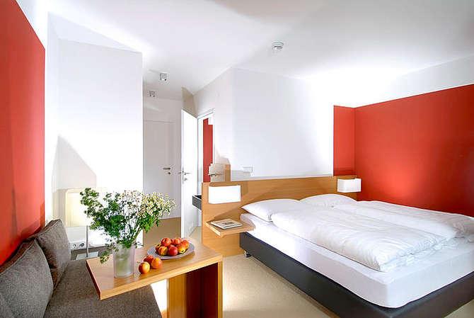 Alpenparks Maria Alm Residence Maria Alm