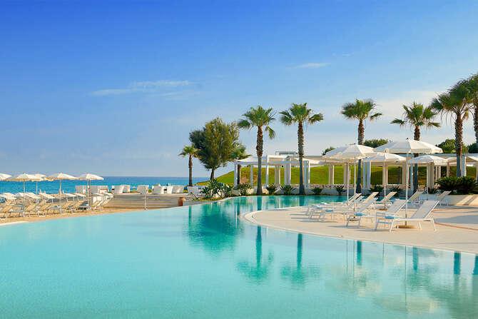 Capovaticano Resort Thalasso & Spa Capo Vaticano