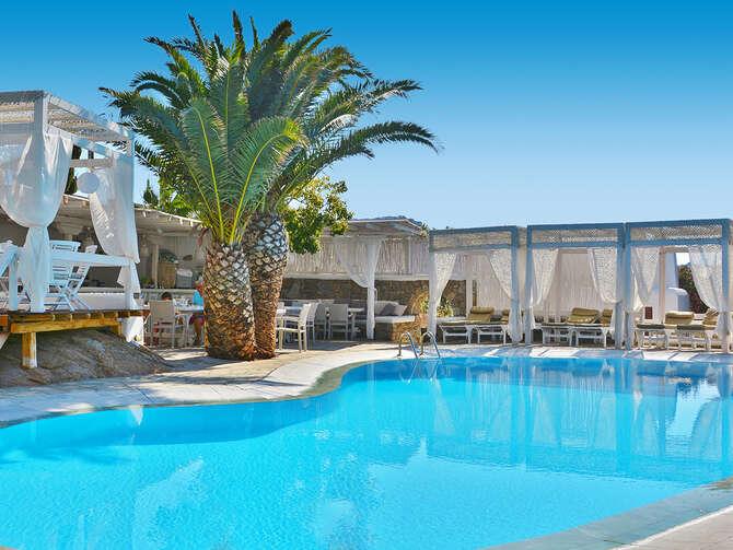 Hotel Zephyros Mykonos Platys Gialos