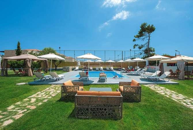 Villa Mare by Delfinia Resort Kolymbia