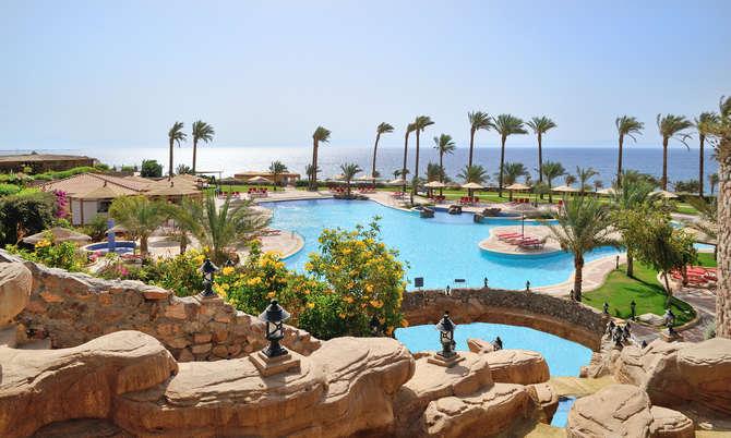 Ecotel Dahab Resort Dahab