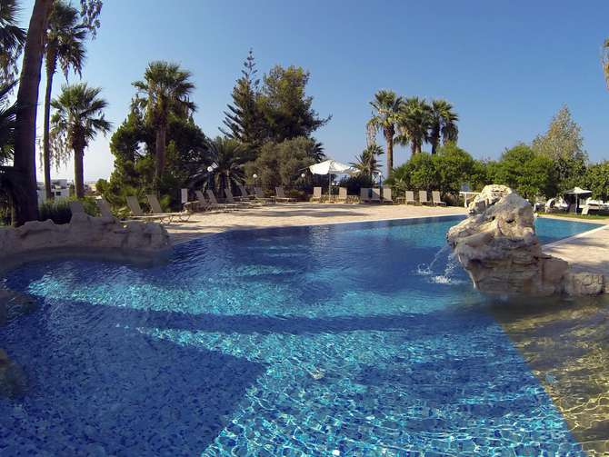 Latchi Family Resort Lachi