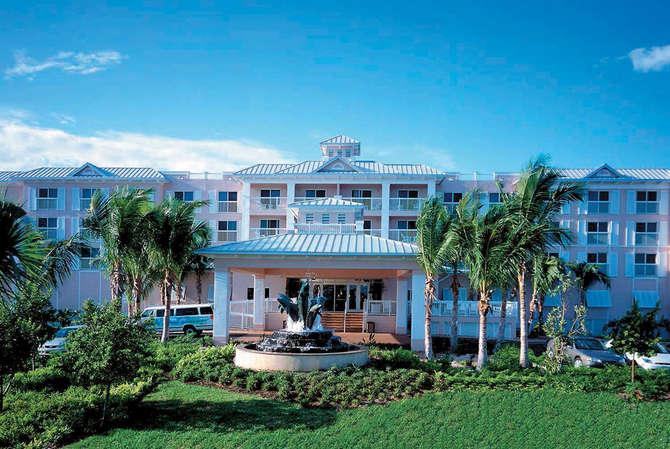 Doubletree by Hilton Grand Key Resort Key West