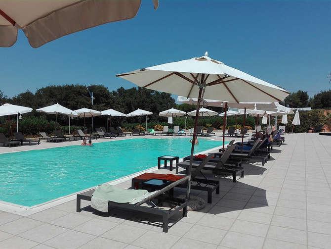 Hotel Gallipoli Resort Gallipoli