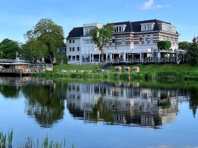 De Zon Hotel & Restaurant Ommen