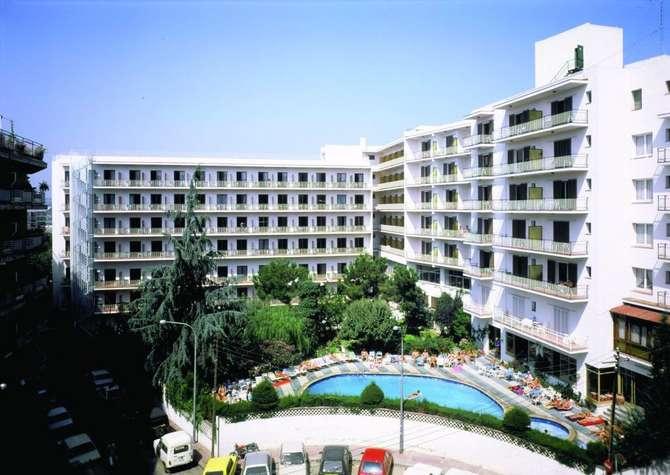 Clipper Hotel Lloret de Mar