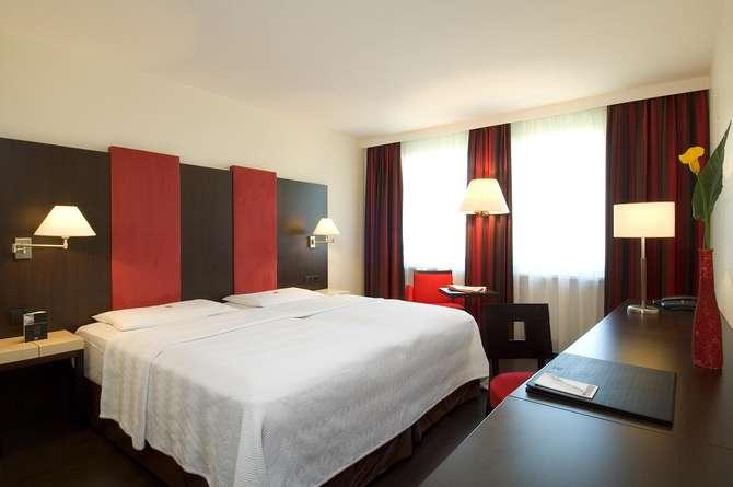 NH Hotel Salzburg City Salzburg