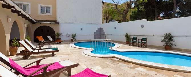 Hotel Menorca Patricia Ciutadella