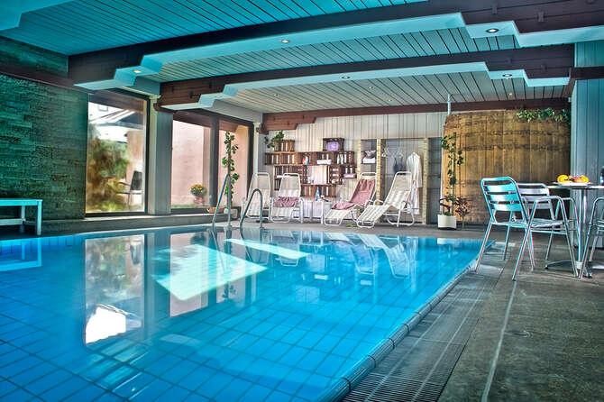 Flair Hotel Weinstube Lochner Markelsheim