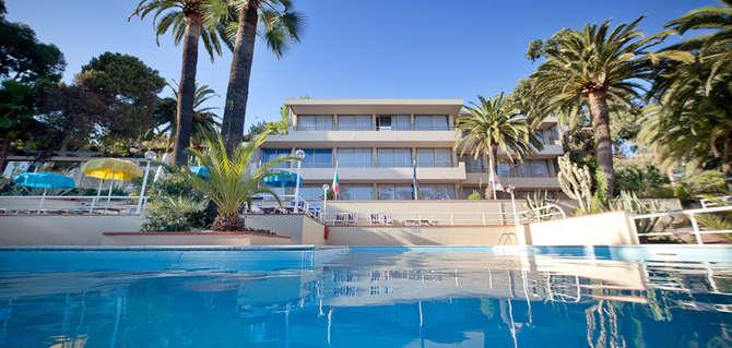 Suite Hotel Nyala San Remo