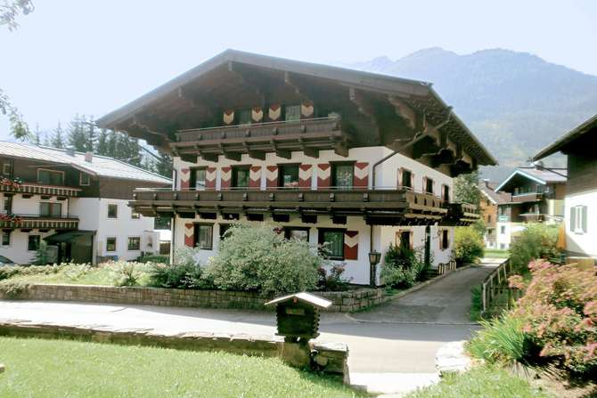 Hotel Gasthof Unterbrunn Neukirchen am Großvenediger