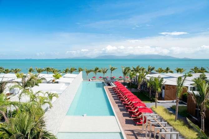 The Coast Resort Samui Ban Mae Nam