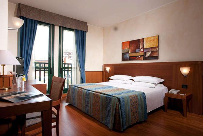 Hotel Raffaello Milaan