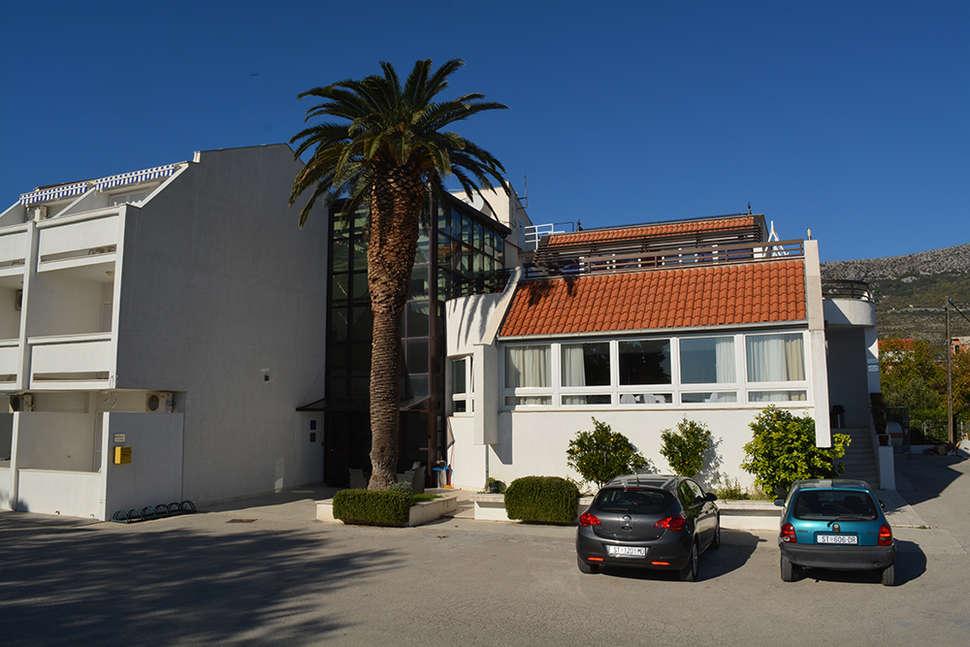 Hotel Baletna Skola