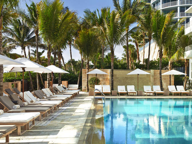 Royal Palm South Beach Miami Beach