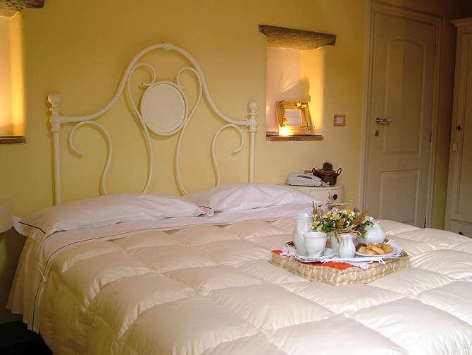 Hotel Locanda Zacco Marliana