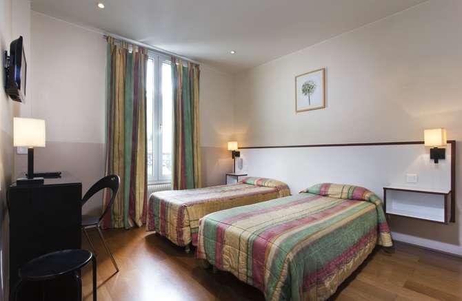 Hotel Merryl Parijs
