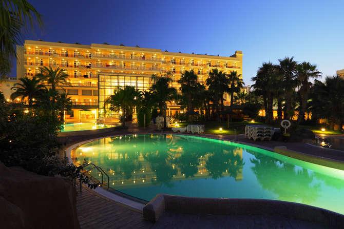 Hotel Palas Pineda La Pineda