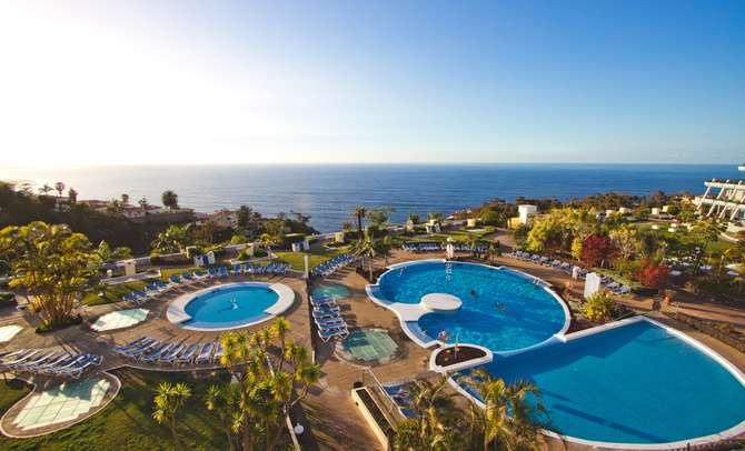 La Quinta Park Suites & Spa Puerto de la Cruz