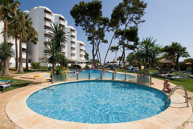 Playa Esperanza Suites Playa de Muro